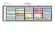 Stundenplan_WS1112(C.. - Naturwissenschaftliche Fakultät II ...