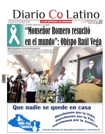 Edición 24 de Marzo de 2015