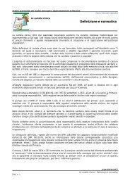 Definizione e normativa - Ordine dei Medici di Messina