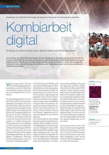 Kombiarbeit digital - drmichaelfischer.de