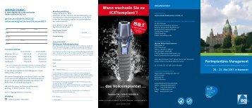 das Volksimplantat - youvivo GmbH