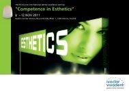 The third joint international dental excellence seminar