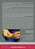 hallux valgus: microinvasive perkutane chirurgie - Villa Sant'Anna - Seite 2