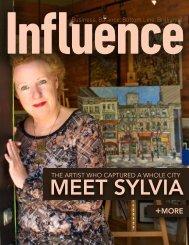Meet Sylvia
