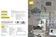 En Class 1 laser ProduCt Class 1 led ProduCt CautIoN – Class 2 led ...