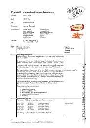 Verein, Organisation, Unternehmen - Stjr.de