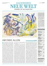 2 2013.pdf - Illustrierte Neue Welt
