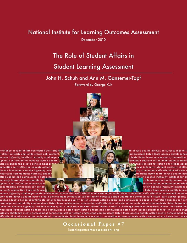 role of self assessment in learning Assessment can play a key role in exemplifying the new types of mathematics learning students must achieve assessments indicate to students what they should learn  student self-assessment in mathematics, in norman l webb and arthur coxford,  the national academies press doi: 1017226/2235.