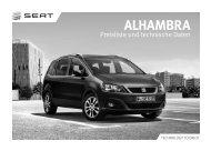 SEAT_Alhambra_Preisliste_Ausstattung_technischeDaten