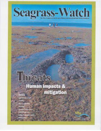 PDF 13Meg - Seagrass Restoration Now