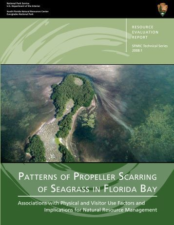 PDF (2.2Meg) - Seagrass Restoration Now