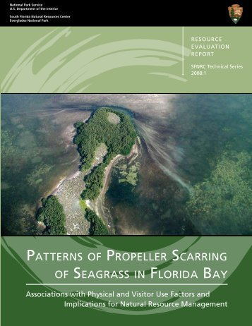 PDF (2.2Meg) - Seagrass Restoration Now