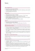 Bilan-2014-CCA-_Faits_marquants - Page 6