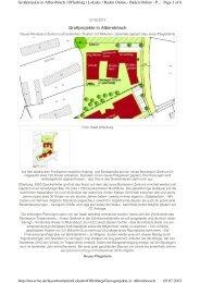 27.06.2013 Neues Montessori-Zentrum soll entstehen / Kosten: 3,5 ...