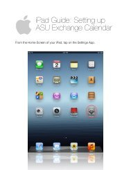 Setting up Exchange Calendar for Faculty/Staff.pdf