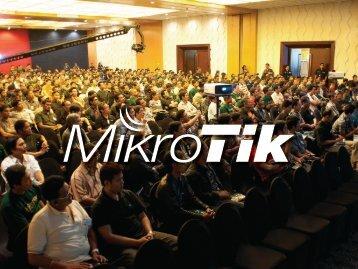 MUM #29 - MikroTik