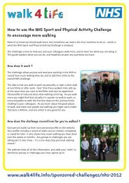 www.walk4life.info/sponsored-challenges/nhs-2012