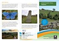 Kingfisher Trail walk leaflet - Walk4Life