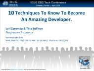 The Go-to List to be an AMAZING Developer - neodbug