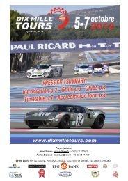 Hsuzeau@peter.fr – +33 (0) - Paul Ricard