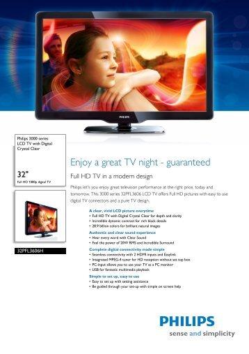 PHILIPS 26PDL4906H12 LED TV DESCARGAR DRIVER