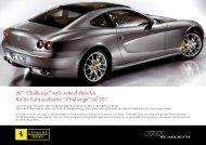 "20"" ""Challenge"" style wheel rims kit Kit de llantas diseño ""Challenge ..."