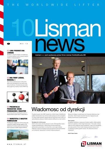 Lisman News 10