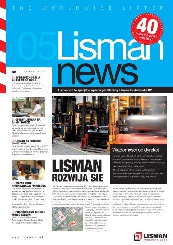 Lisman News 05