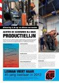 Bericht van de directie - Lisman - Page 2