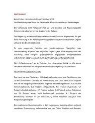 Liechtenstein Bericht über internationale Religionsfreiheit 2008 ...
