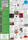 WSPÓŁORGANIZATORZY WYDARZENIA arena DESIGN GŁÓWNY ... - Page 2