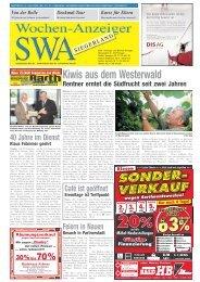 Ausgabe B, Kreuztal, Hilchenbach, Netphen (6.15 MB)