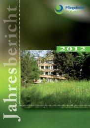 Jahresbericht 2012.pdf - Pflegeheim St.Otmar