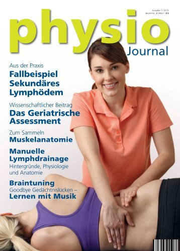 physio-Journal I 1/2015
