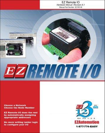 1 - EZAutomation