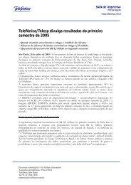 em página nova (PDF 136 KB) - Sala de prensa - Telefonica