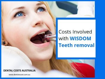 DENTAL COSTS AUSTRALIA