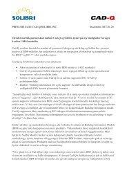 PRESS RELEASE CAD - Solibri.pdf - Cad-Q