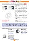 Verzeichnis: Wohnraumlüftung/Lüftungssysteme - Felderer - Page 3