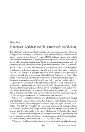 Repo, Katja - Sosiaalipoliittinen yhdistys ry