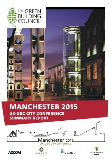 Manchester City Conference Report 2015_0