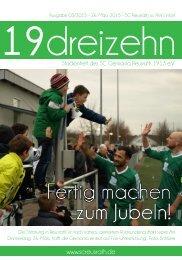19dreizehn-Ausgabe 10a
