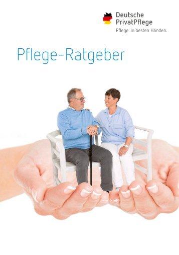 Pflege-Ratgeber