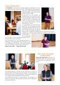 Rückblick Treffpunkt Lebenskunst am 14. März 2015 - Seite 2