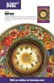 DVD - Jo Sonja's Folk Art - Page 2