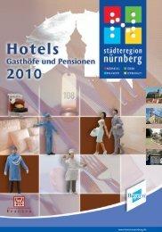 HOTELS GARNI Häuser mit dem Symbol - ECK European Seminar ...