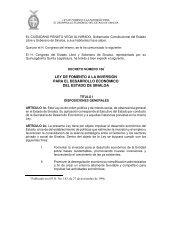 Ley de Fomento a la Inversión para el Desarrollo Económico - Unido