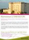 Hébergement - Restauration - Tarascon - Page 2