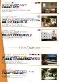 Hébergement - Restauration - Tarascon - Page 6