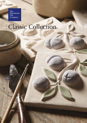 The Winchester Tile Company - Mattonella Tile Studio